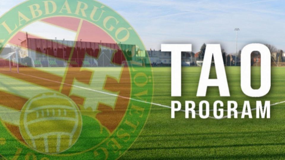 MLSZ TAO program 2021/2022