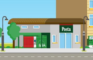 Sé posta nyitvatartás változás!